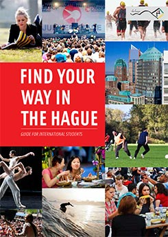 Find Your Way in the Hague
